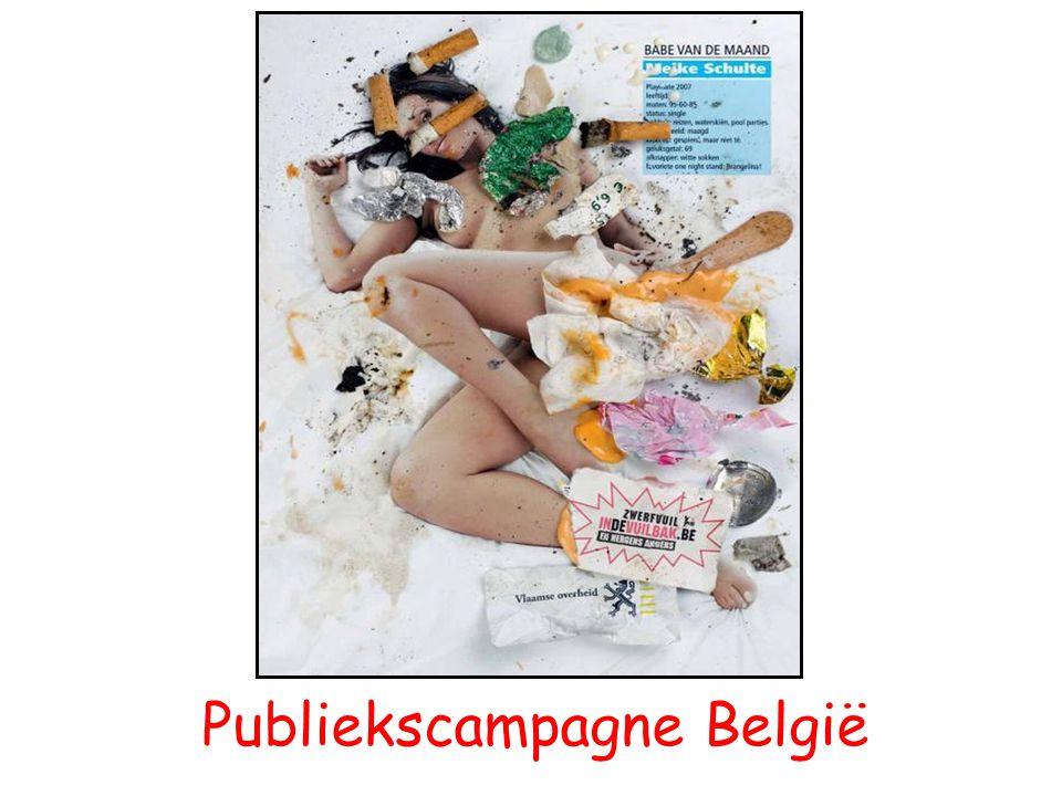 Publiekscampagne België