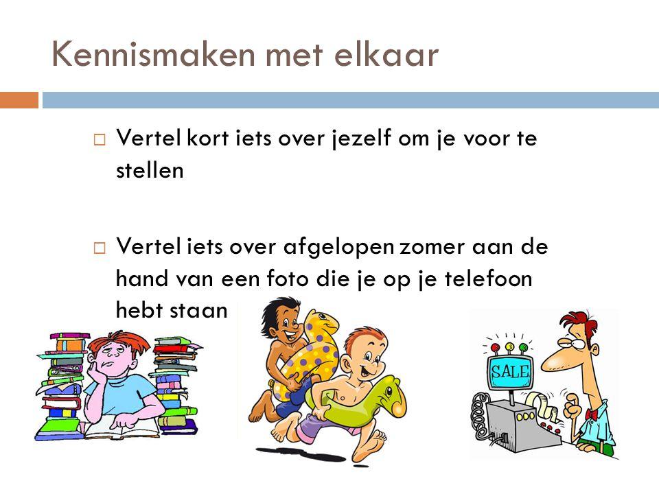 OER-Onderwijs Examen Reglement  Uitleverloket > 2014-2015  Belangrijke informatie over bijvoorbeeld:  NBS  Afname van toetsen  Versnellen  Cum laude regeling