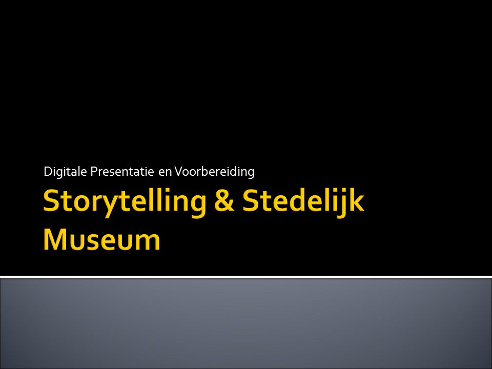 Klik op de slide, Bekijk het filmpje Schrijf steekwoorden op Wat hoor jij? Wat valt je op?