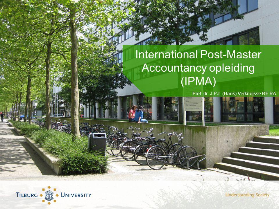 Opleidingsmodel nieuwe stijl Één accountantsopleiding: Gelijke basis Twee oriëntaties: Accountancy Assurance Eindtermen eind 2015