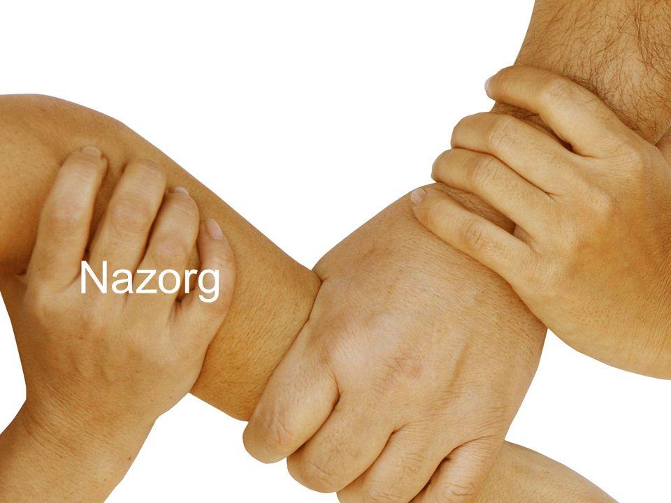 Nazorg