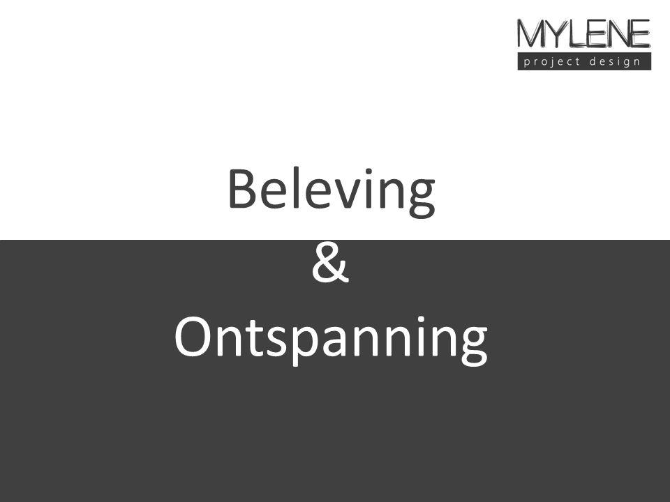 Beleving & Ontspanning