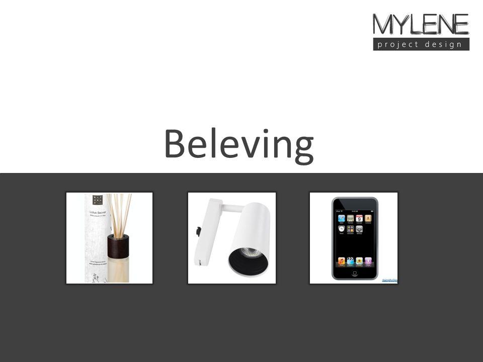 Product presentatie