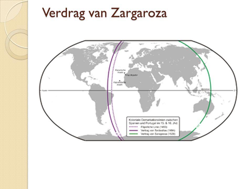 Verdrag van Zargaroza