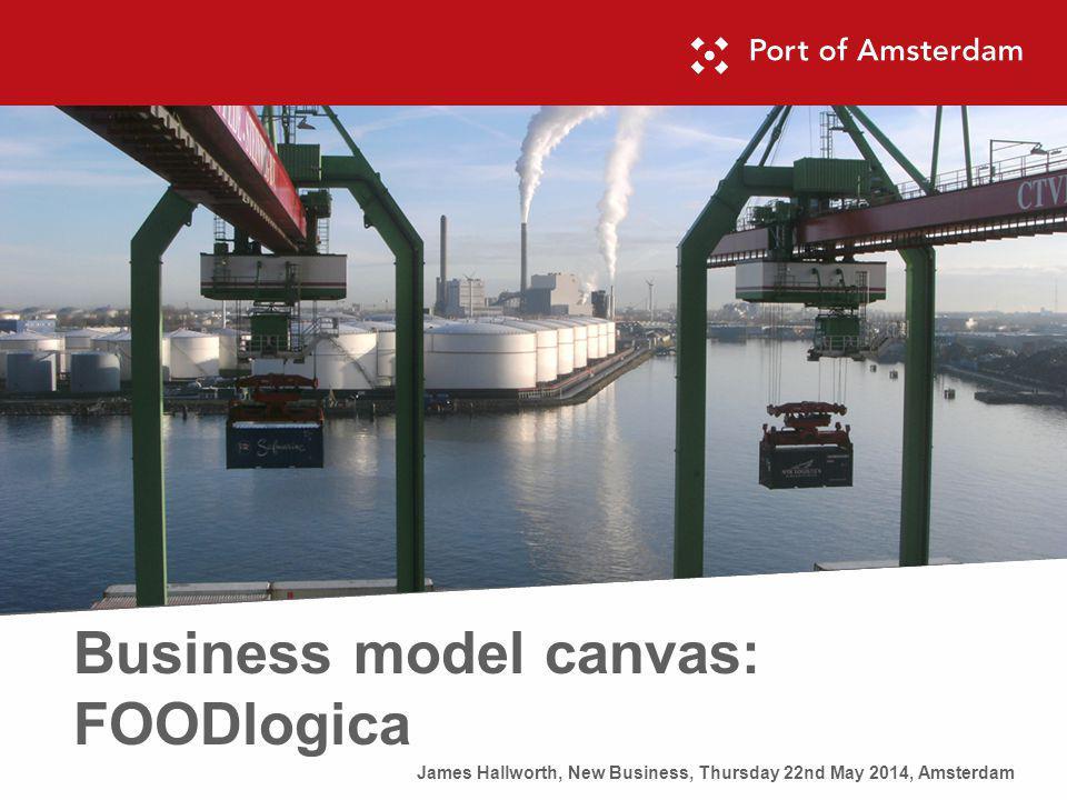 Introductie business model canvas 2  Voor een nieuw idee / verdien model is het handig een business canvas model (zie volgende sheet) in te vullen t.b.v.