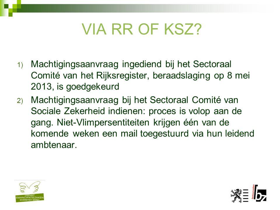 VIA RR OF KSZ.
