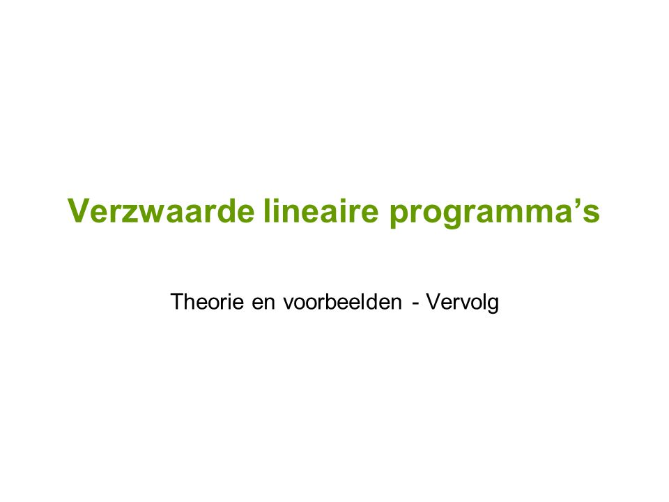 © W.Philips, Universiteit Gent, 1998-2011versie: 21/3/2011 05b.