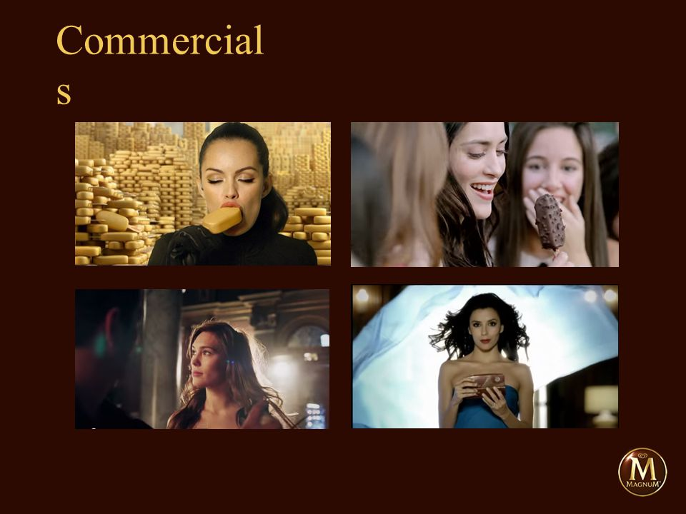 Commercial s