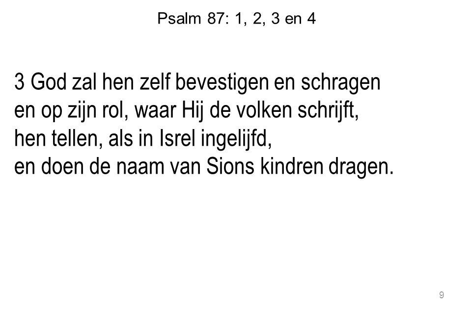 Gebeden 30