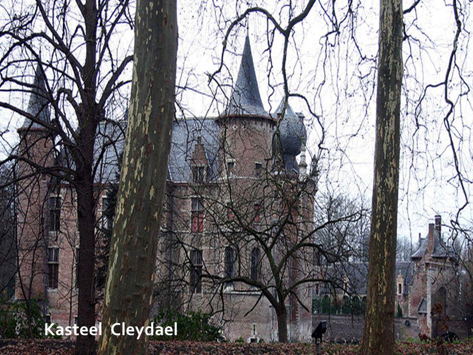 door Fea Antwerpen 3 Provincie