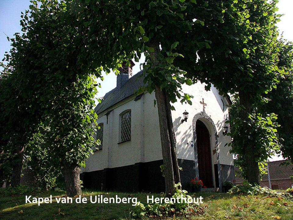 Zandpoort, Herentals
