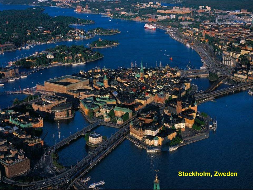 Gullholmen, Zweden