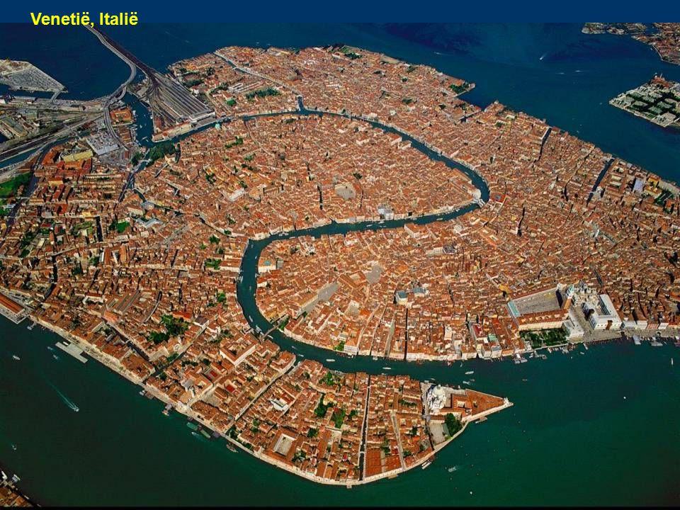 Lagoon of Venice, Italië