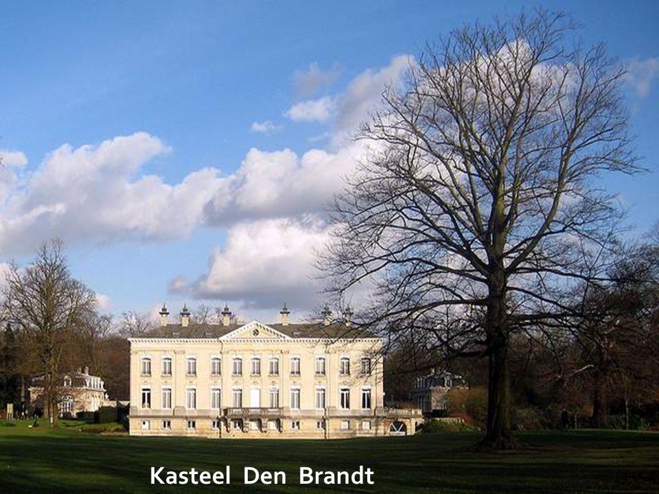 Kasteel Middelheim