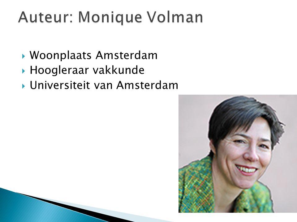  Woonplaats Amsterdam  Hoogleraar vakkunde  Universiteit van Amsterdam