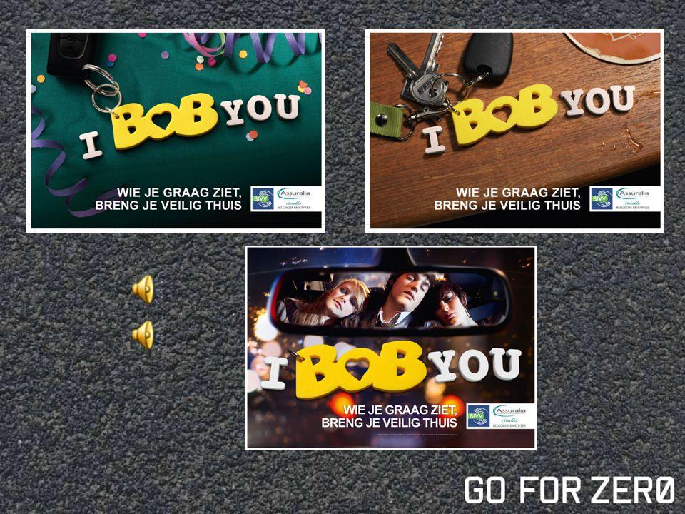 Campagne BIVV en motorfederaties april 2011