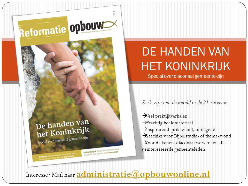 Plaats:Greijdanus college, Zwolle Sprekers:Ds.