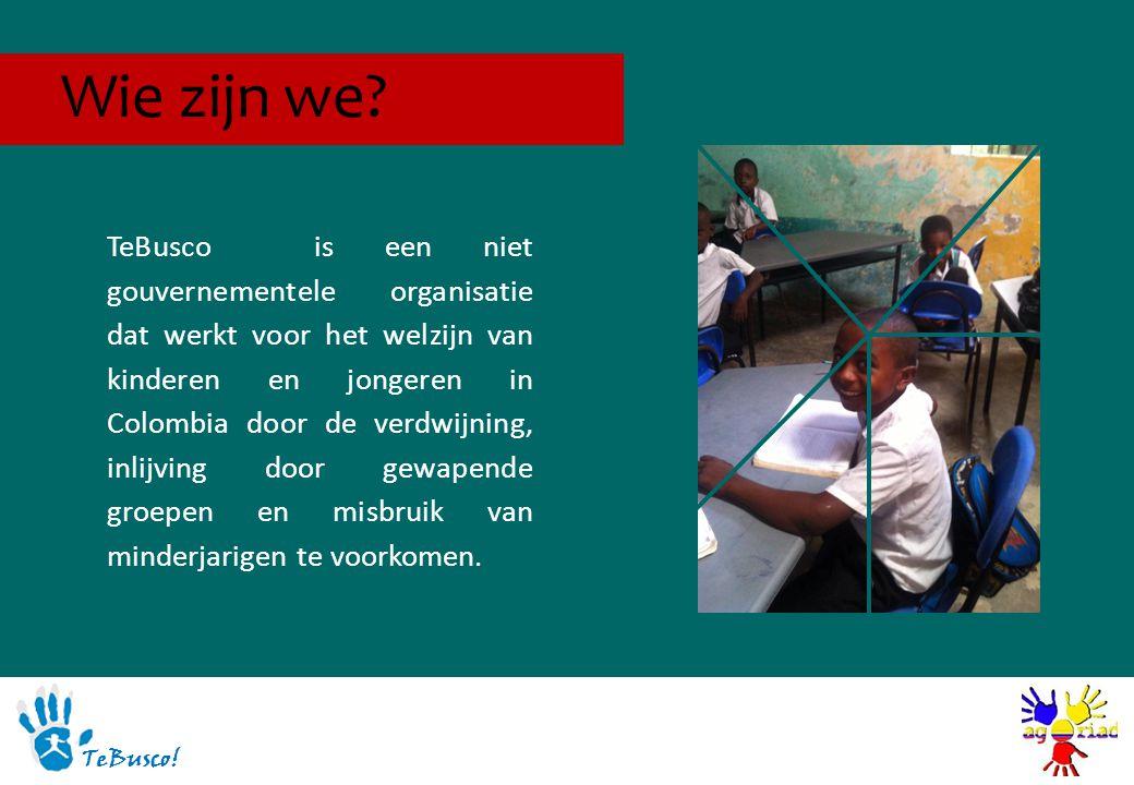 Wat doen we.Preventie -Workshops voor kinderen (6-10 jaar) 1.