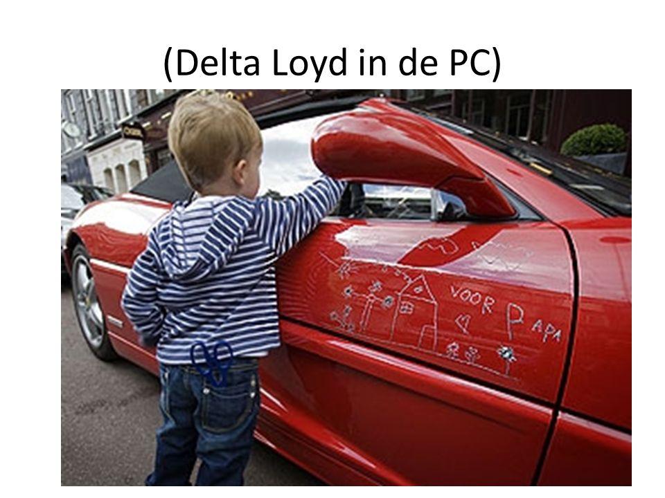 (Delta Loyd in de PC)