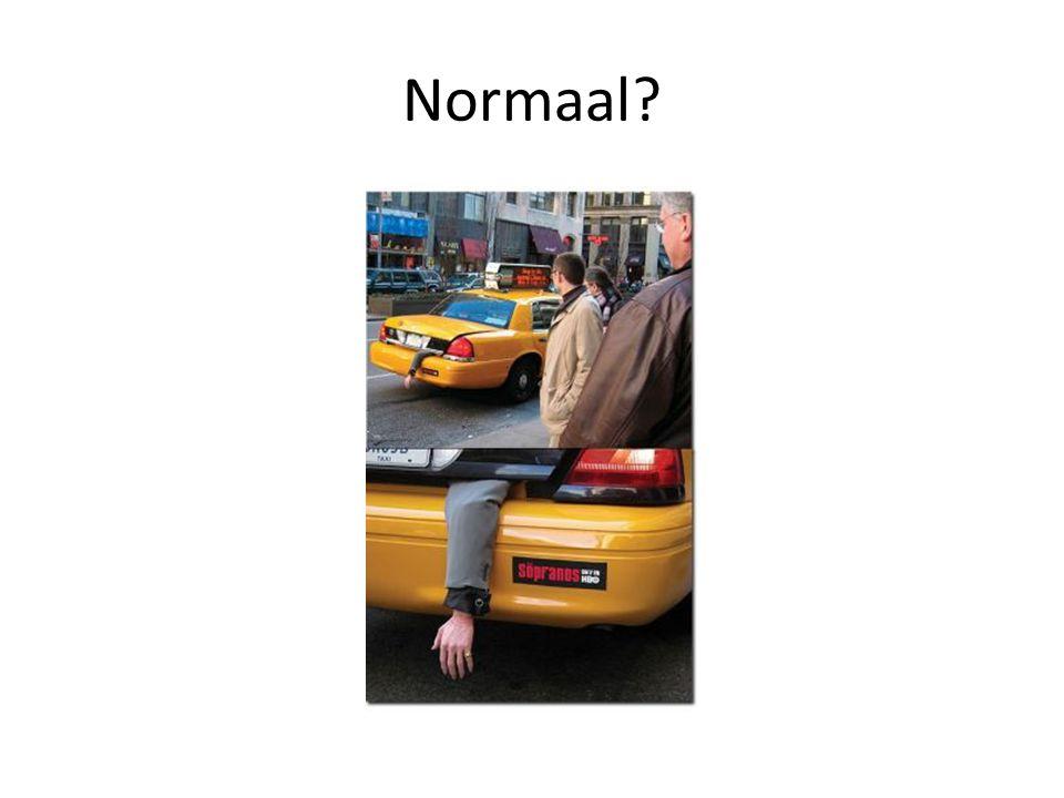 Normaal?