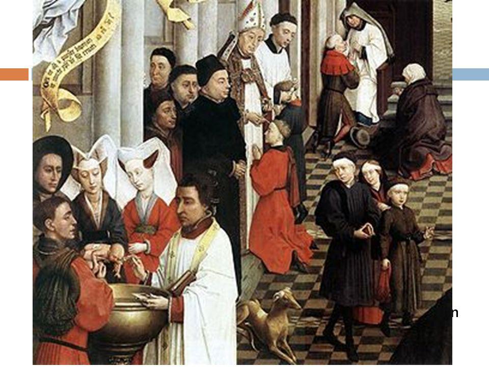 Opdracht 16  Grote stap? Vormsel  Godsdienst? Christendom  Leeftijd: 12-13 jaar  Gedaan?  Handoplegging, kruisteken met chrisma op voorhoofd.  G