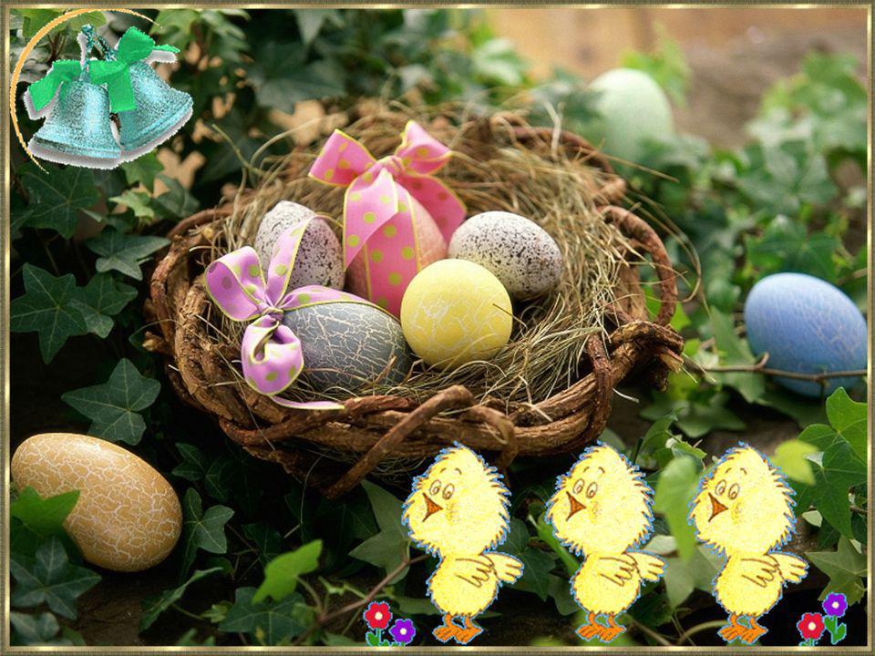 Eerst zat je in het eitje,daar binnen was het kaal, toen groeide je een tijdje,en krak deed de eierschaal.