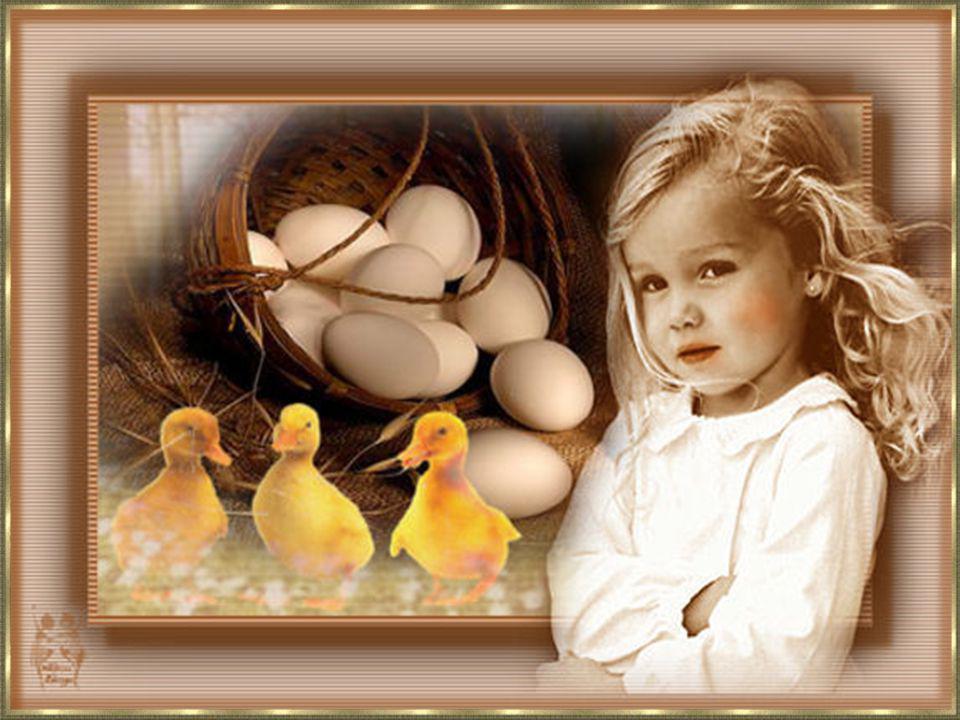 Pasen, een zeer mooie tijd, je wordt getest op je lenigheid. Je moet zoeken,bukken en rapen, je eieren niet laten wegkapen.