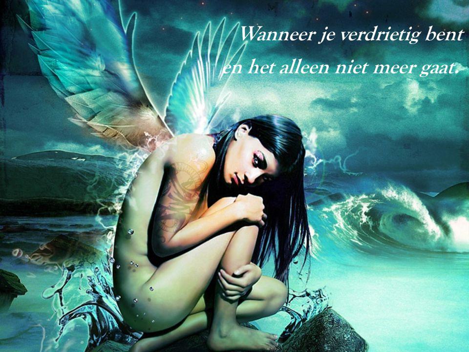 ….. The End….. Bianca van Rijn