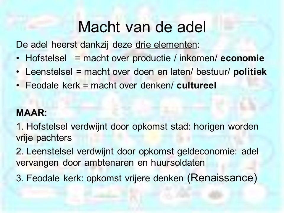 5.4 De Nederlandse Opstand Godsdienstige problemen Vruchtbare bodem voor Luthers protest tegen morele en religieuze verval van de kerk Celibaat.