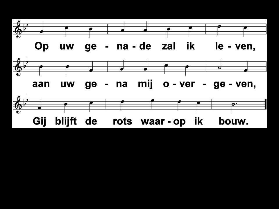 Liturgie zondag 31 augustus Mededelingen Ps.103: 1 Stil gebed Votum en groet Ps.