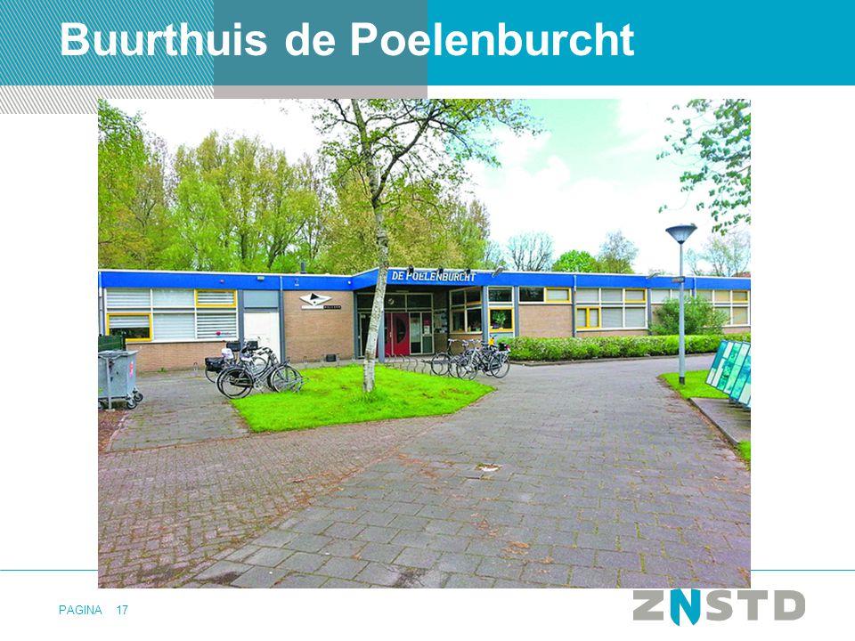 PAGINA Buurthuis de Poelenburcht 17