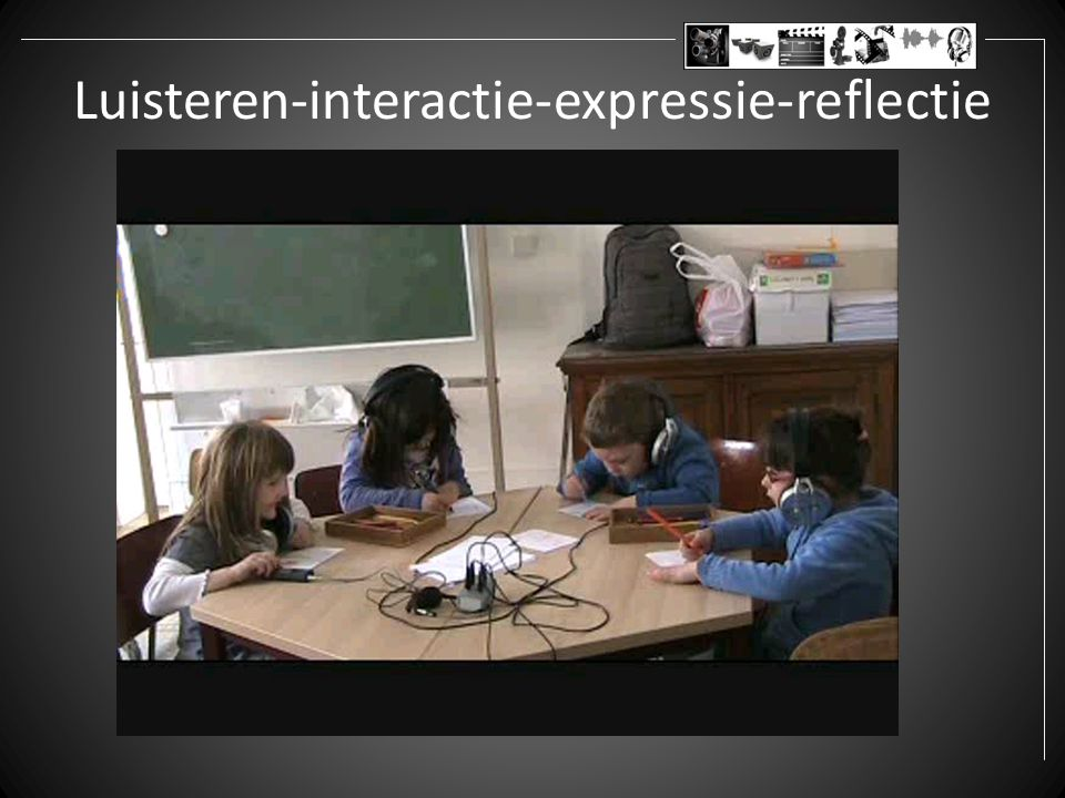 Luisteren-interactie-expressie-reflectie