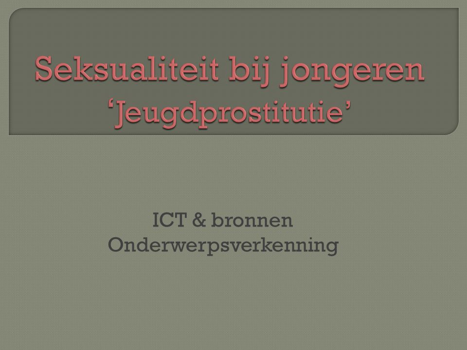 Sinds 1 oktober 2000 is in Nederland het bordeelverbod opgeheven.