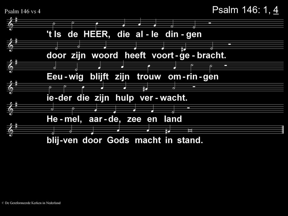 ... Gezang 115: 1, 2