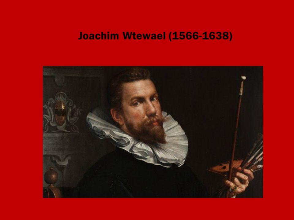 Joachim Wtewael (1566-1638)