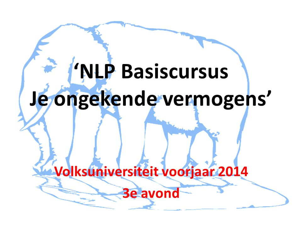 A B Pacing Leading Pacing and Leading: Volgen en Leiden