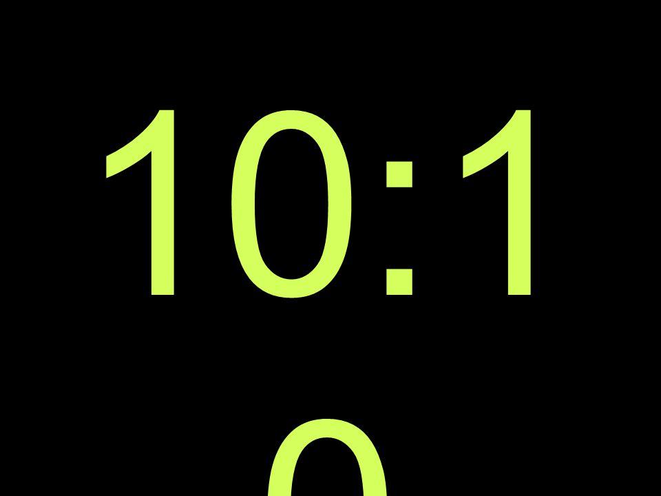 10:1 0