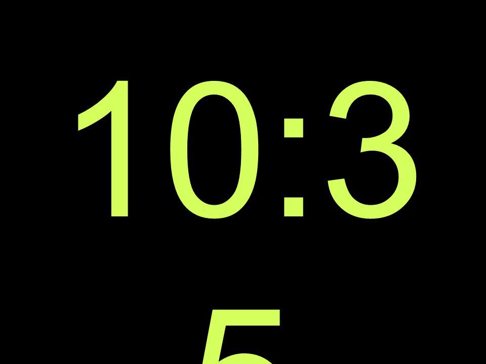 10:3 5
