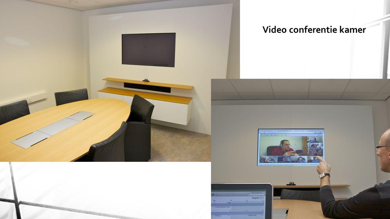 Video conferentie kamer