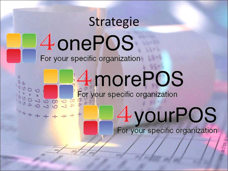 Klantenmanagement Invoeren van klantgegevens Omzet per klant vastleggen Spaarpuntensysteem