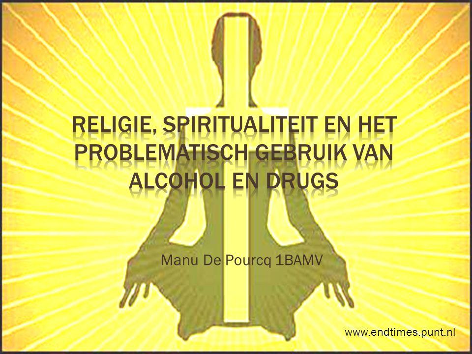 Manu De Pourcq 1BAMV www.endtimes.punt.nl
