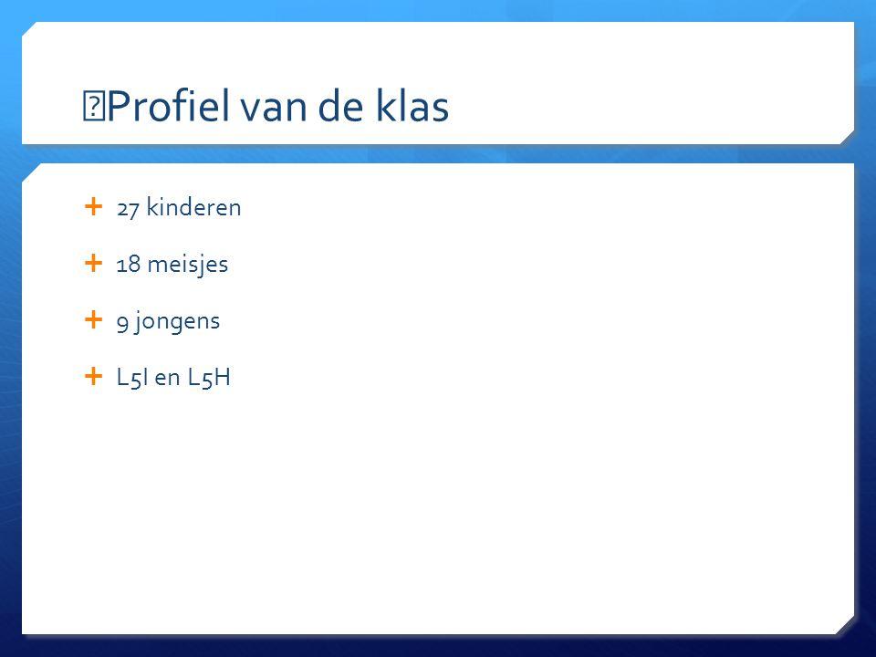 De vakken  Wiskunde  Nederlands  Frans  W.O.: Ruimte, natuur, tijd, technologie, mens en maatschappij  Muzische vorming  L.O.