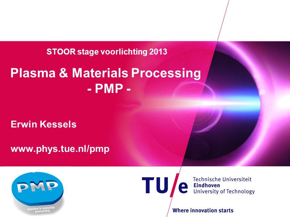 /Department of Applied Physics PMP staf leden Prof.dr.ir.