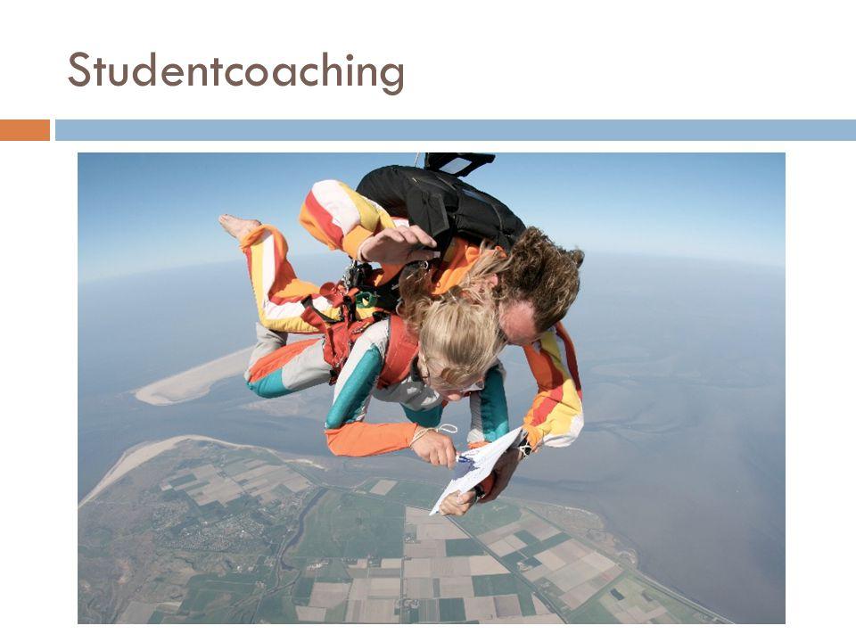 Studentcoaching