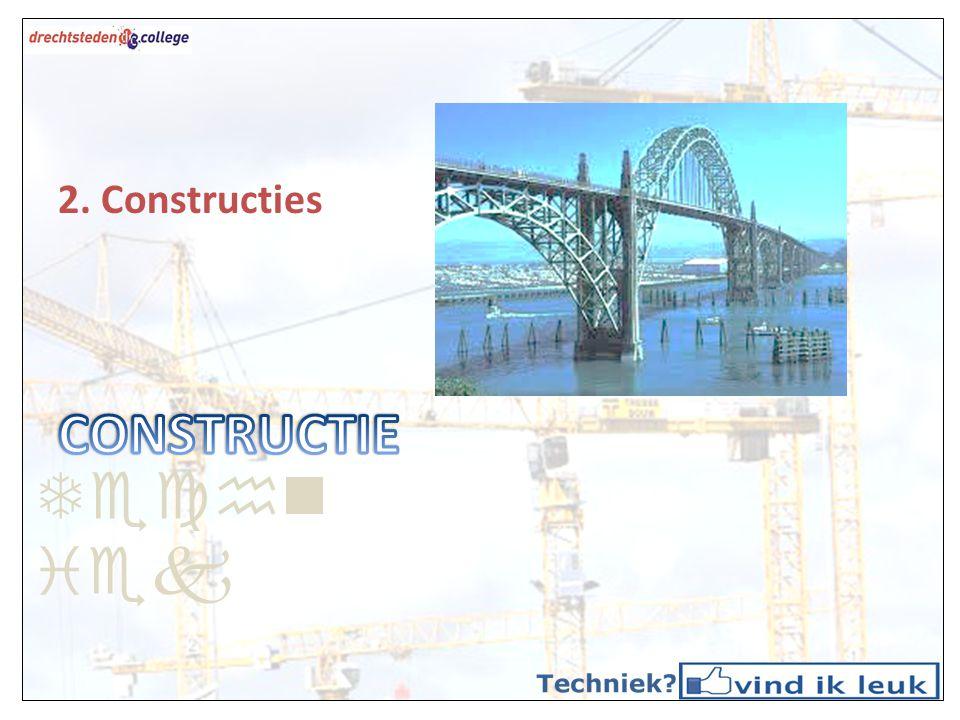 2. Constructies