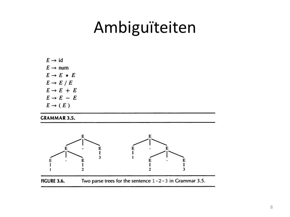 Ambiguïteiten 8