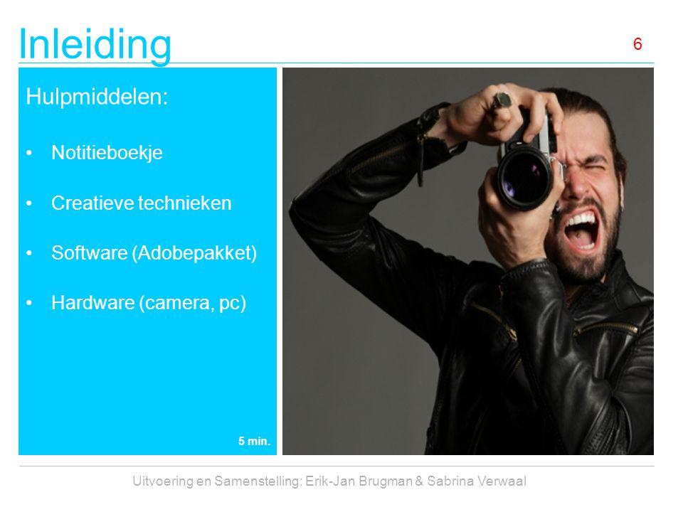 Uitleg Moodboard Uitvoering en Samenstelling: Erik-Jan Brugman & Sabrina Verwaal 19 Een sfeerbord/moodboard is een visueel hulpmiddel dat door ontwerpers op alle terreinen wordt gebruikt om een bepaalde sfeer, stemming of thematiek te illustreren.