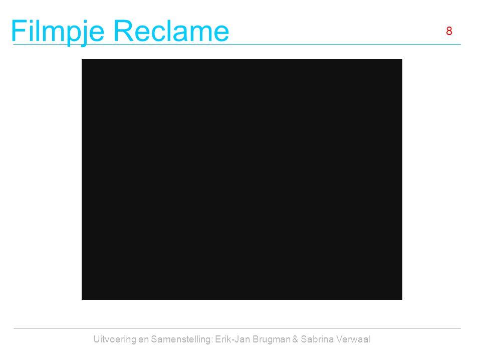 Inspiratie Moodboard Uitvoering en Samenstelling: Erik-Jan Brugman & Sabrina Verwaal 21