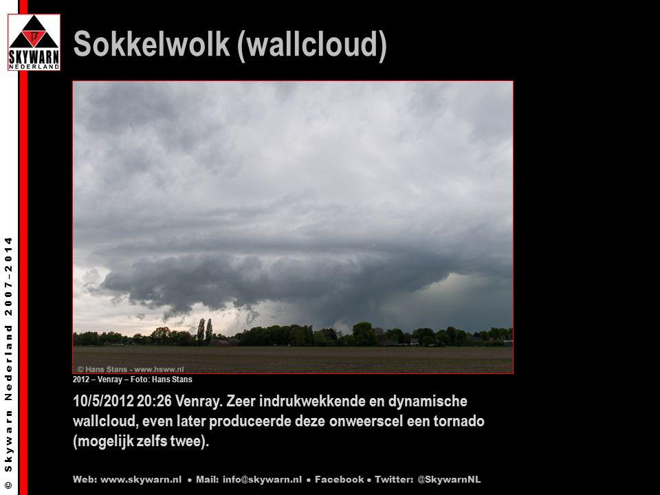 © S k y w a r n N e d e r l a n d 2 0 0 7 – 2 0 1 4 10/5/2012 20:26 Venray.