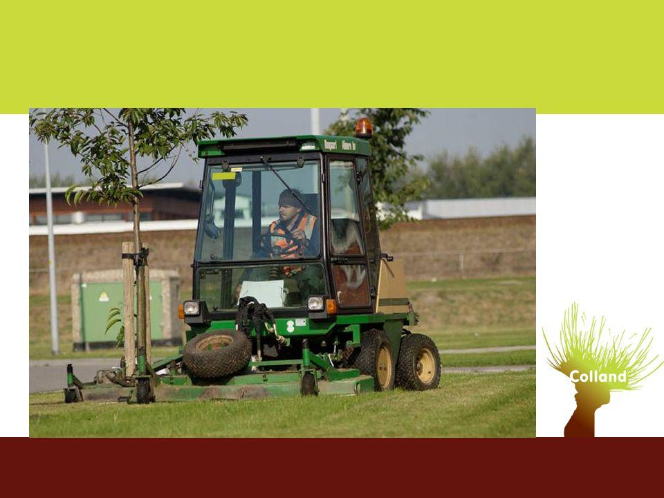 Stigas 9 december 2004 De komst van Colland Ketenaanpak agrarisch